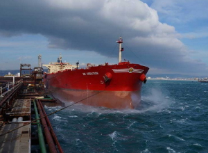 «Транснефть» в Новороссийске временно приостановила отгрузку нефти на экспорт