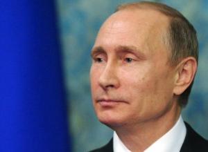 Указ президента о присяге будет действовать на территории Новороссийска