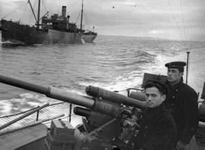 Новороссийск 75 лет назад: особое отличие всех новороссийских катеров