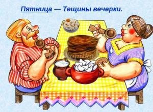 Какие масленичные мероприятия ждут жителей Новороссийска в пятницу