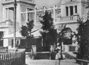 Нетеатральные страсти вокруг городского Театра: «истощение денег или неисправное содержание оного в Новороссийске»?