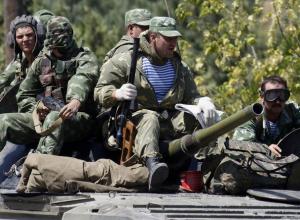 Новороссийские десантники вспоминают подробности операции в Южной Осетии