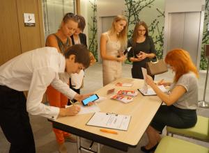 О нововведениях в таможенном законодательстве рассказали в Новороссийске