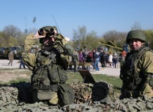 Десантники из девяти городов прибыли для участия в соревнованиях «Десантный взвод-2018» в Новороссийске
