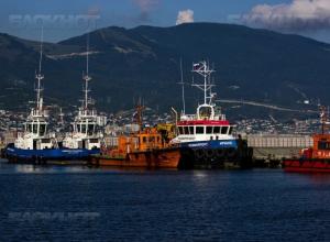 Филиппинец виновен в разливе нефти в новороссийском порту