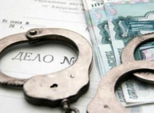 Двух членов банды вымогателей осудили в Новороссийске