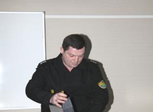 Вопросы по борьбе с контрабандой обсудили в Новороссийске