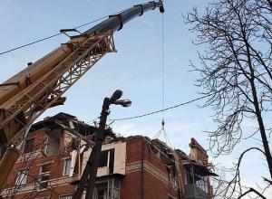 Новороссийцы могут порадоваться за возвращение пострадавших при взрыве газа жителей Краснодара домой