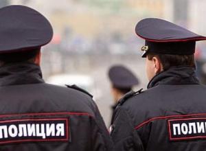 365 человек проверили полицейские Новороссийска