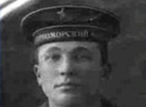 Чаленко Виктор Николаевич. Новороссийск на 75 лет назад.