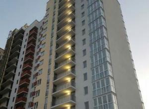 Жилой комплекс Посейдон в Новороссийске  готов принять новоселов