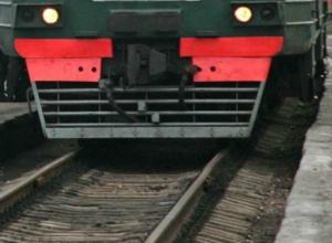 Мужчина погиб под колесами поезда в окрестностях Новороссийска
