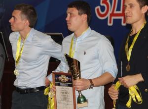 «Футбол - это не просто игра» - Новороссийская футбольная лига