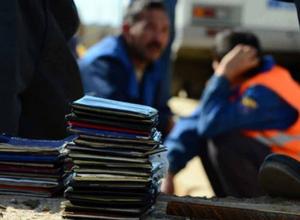 Нелегальных мигрантов осудили в Новороссийске