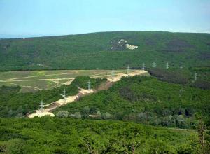 Энергетики расчистили  45 га трасс ЛЭП в Юго-Западном энергорайоне