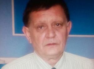 64-летнего мужчину разыскивают в Новороссийске