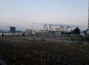 У Новороссийска нет денег на восстановление детского городка «Старая крепость»