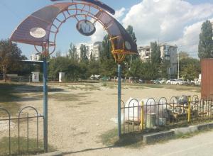 Вернется ли «Старая крепость» на свое место в Новороссийске?