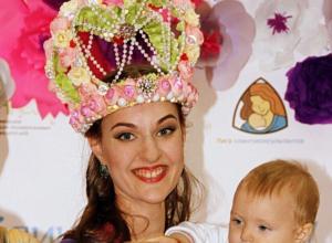 Дарья Тельтевская привезла в Новороссийск титул «Слингомама России - 2017»