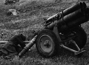 Новороссийск 75 лет назад: артиллерия и авиация у противника уже не те