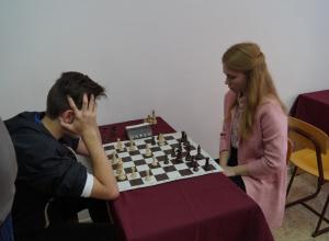 В Новороссийске завершился финал кубка города по быстрым шахматам