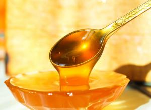 Когда мед бессилен от насморка