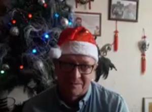 Пусть Новый год приносит вам открытия, - Евгений Кушпель, заслуженный работник культуры Кубани
