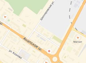 Нужно ли останавливаться новороссийцам на светофоре при повороте на Шиллеровскую?