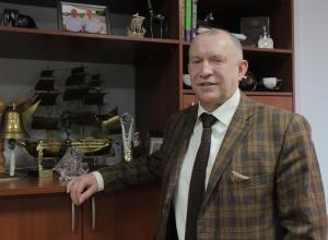 - Крупные предприятия Новороссийска понимают, что скупой платит дважды, - Игорь Жаринов, президент торгово-промышленной палаты Новороссийска