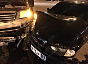 В Новороссийске сначала что-то делают на дорогах, потом - думают
