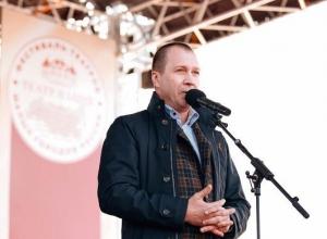 Государственный Театр Наций проведет фестиваль в Новороссийске