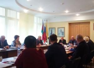Перенести конкурс на осуществление перевозок рекомендовала городская дума Новороссийска