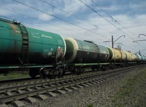12-летний подросток пострадал на ЖД путях под Новороссийском