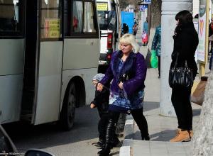 Федеральное исследование показало, как новороссийцы оценивают работу общественного транспорта