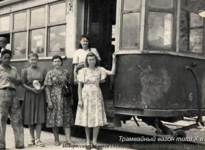 Календарь: день прибытия «Ворошилова» и борьбы с трамваями в Новороссийске