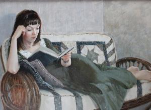 В Новороссийске откроется художественная выставка Светланы Кукуевой «Открытая книга»