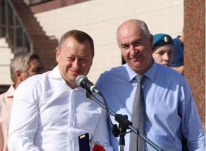 Кто стал «Политиком 2017 года» в Новороссийске