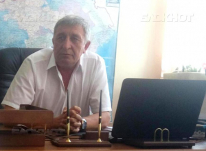 Автор транспортной реформы в Новороссийске уволен
