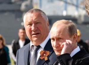 Как Синяговский изменил Новороссийск?