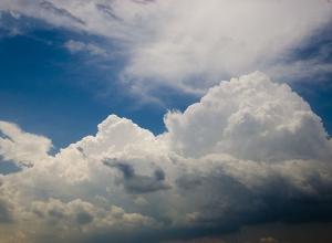 Дождя в Новороссийске не будет