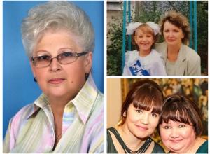 Приглашаем победителей конкурса «Я и моя мама» для вручения призов