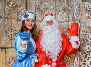 Майя Лавренко стала двадцать первой участницей конкурса «Снегурочка 2018»