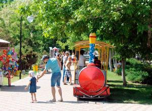 Парад семей пройдет в Новороссийске