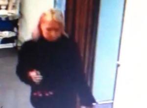 Полиция Новороссийска ищет преступницу из массажного салона