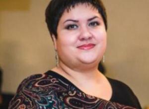 Анна Чагина празднует день рождения
