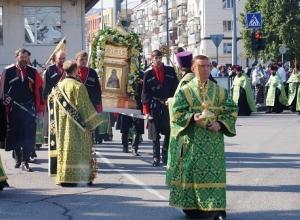 Общеепархиальный крестный ход пройдет в Новороссийске