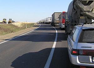 Из Новороссийска в Краснодар и в Керчь можно проехать без ограничений