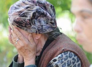 Полицейские помогли гостье из Тольятти найти потерявшуюся мать
