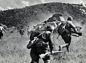 Новороссийск 75 лет назад: «Если подорвусь на мине, то вы пройдете через меня!»