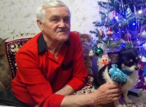 74-летнего мужчину, пропавшего на новороссийском ЖД вокзале, удалось найти